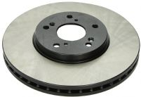 Nissan 350z Brake Discs - None Brembo Fitment